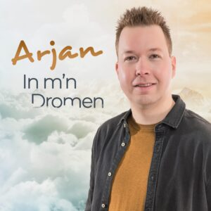 Arjan Venemann laat weer van zich horen met 'In mijn dromen'