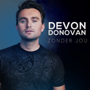Devon Donovan komt met eerste solosingle.