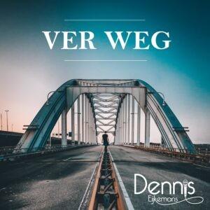 Dennis Eijkemans lanceert poppy single 'Ver weg'