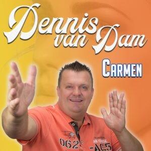 Dennis van Dam lanceert 'Carmen'