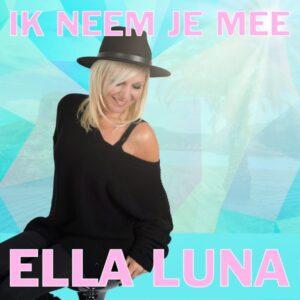 Ella Luna heeft de VBRO-Trotsplaat