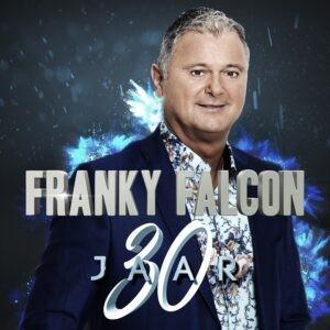 '30 Jaar Franky Falcon' op één album
