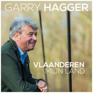 Garry Hagger is met 'Vlaanderen Mijn Land' de VBRO-Trotsplaat