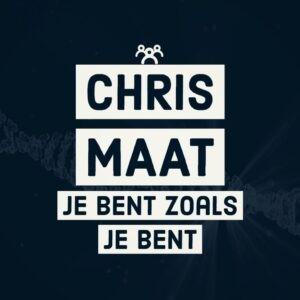 'Ik wil je hebben' van Chris Maat heeft aanstekelijke melodie