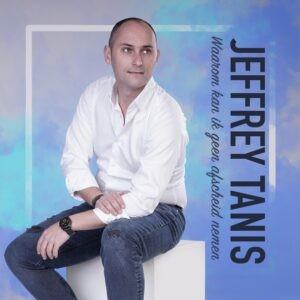 Jeffrey Tanis laat met z'n nieuwe album horen dat hij een  veelzijdig artiest is