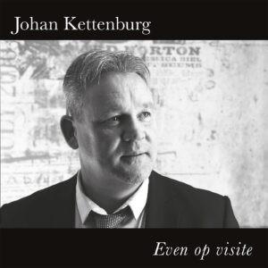 Johan Kettenburg hoopt op betere tijden en wil dan weer 'Even op visite'