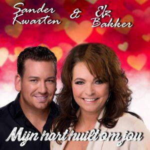 Sander Kwarten en Elz Bakker zijn Hollandse Nieuwe bij RADIONL en hebben de Oranje Kroon bij TV Oranje