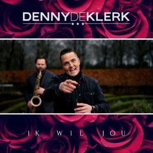 Denny de Klerk presenteert volwassen radioplaat 'Ik wil jou'