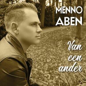 Is Menno Aben niet gelukkig in de liefde ????