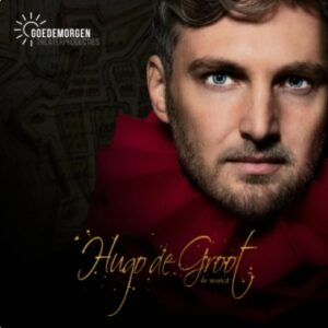 Hugo de Groot, de musical verplaatst naar juni 2021