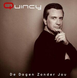 Quincy heeft de Oranje Kroon bij TV Oranje en is Hollandse Nieuwe bij RADIONL