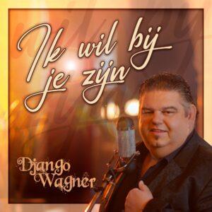 Django Wagner pakt nu ook de VBRO-Trotsplaat