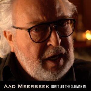 Aad Meerbeek komt met geheel eigen versie van titelsong Clint Eastwood film
