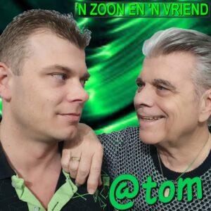Andy de Witt en zoon Tommy slaan handen ineen voor duetsingle ''n Zoon en 'n vriend'