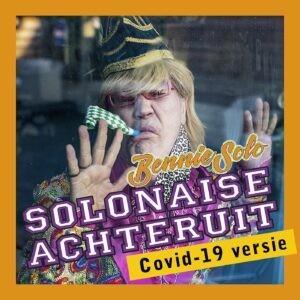Bennie Solo presenteert 'Solonaise achteruit'