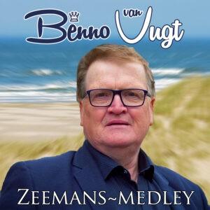 Benno van Vugt brengt Zeemans-medley op de markt