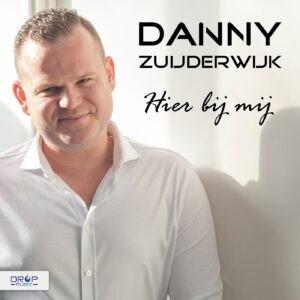 Danny Zuijderwijk laat geheel andere kant zien met gevoelige ballad 'Hier bij mij'