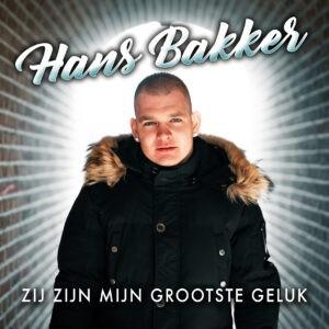Hans Bakker lanceert 'Zij zijn mijn grootste geluk'