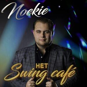 Noekie debuteert met het 'Het Swing café'