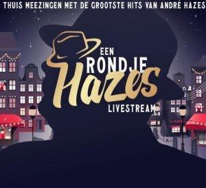 Rachel Hazes organiseert groot thuis meezingfeest Een Rondje Hazes