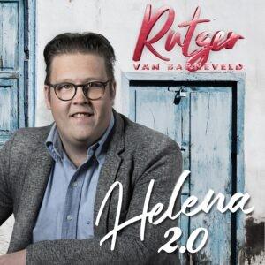 Rutger van Barneveld op koers met 'Helena 2.0'