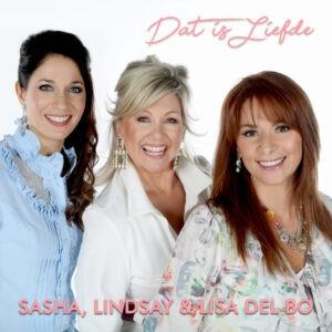 Sasha, Lindsay en Lisa slepen de VBRO-Trotsplaat in de wacht