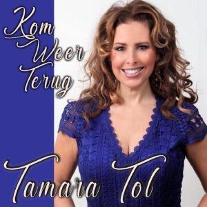 'Kom weer terug'....nieuwe single van Tamara Tol