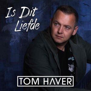Tom Haver komt terug met nieuwe, originele en vooral een eigen stijl muziek