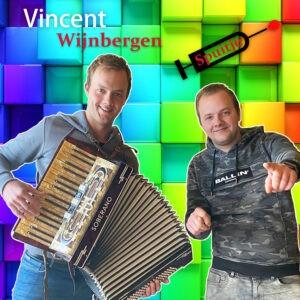 Vincent Wijnbergen verlangt naar het oude normaal