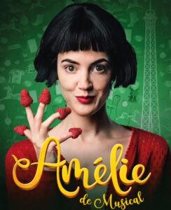 Amélie de Musical aangepast aan corona-tijd om Nederlands publiek weer vertrouwen in theater te geven