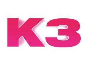 Iedereen wil K3 zijn!..... Al meer dan 3500 aanmeldingen na amper 24 uur