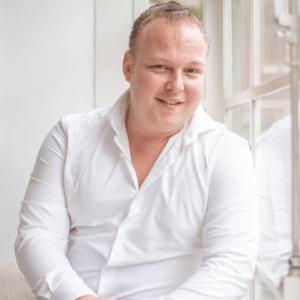 Danny van Ingen gaat zijn 'Dromen Achterna'