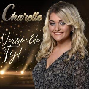 Jeffrey Heesen schrijft nieuwe single voor Charelle