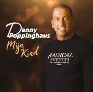 Danny Poppinghaus laat met Mijn kind horen welke sound hij samen met Manfred Jongenelis aan het creëren is