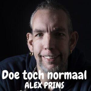Droom komt uit voor Alex Prins