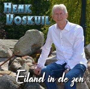 Henk Voskuil brengt op de sterfdag van zijn vrouw zijn nieuwe single 'Eiland in de zon' uit