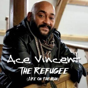 Ace Vincent verrast met solosingle