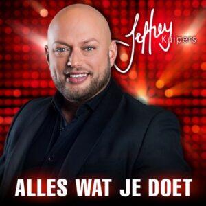 Jeffrey Kuipers knalt met nieuwe single en is VBRO-Trotsplaat