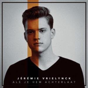 Nieuwe single Jérémie Vrielynck is de VBRO-Trotsplaat