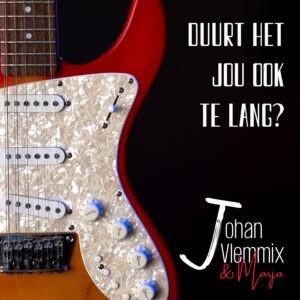 Johan Vlemmix brengt zijn 175ste cd uit