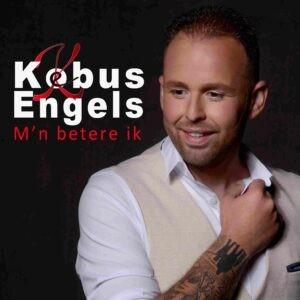 Kobus Engels lanceert 'M'n Betere Ik'
