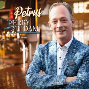 Perry Zuidam komt met nostalgische klassieker 'Petrus'