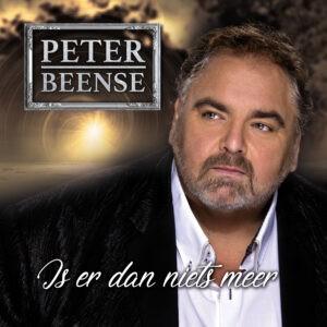 Peter Beense stelt met 'Is er dan niets meer' wankelende relaties aan de kaak