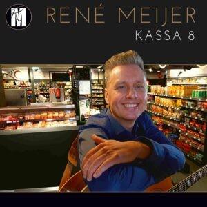 Wat heeft René Meijer met de kassière van Kassa 8