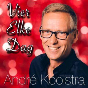 André Kooistra komt ook dit keer met een knaller van een single