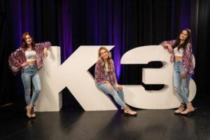 Inschrijvingen K3 sluiten op 15 maart
