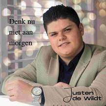 Justen de Wildt investeert met 'Denk Nu Niet Aan Morgen' aan z'n muzikale toekomst