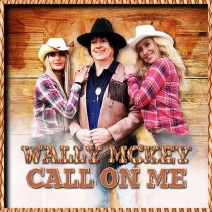 Wally Mckey verrast met vrolijke country single 'Call on Me'