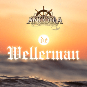 Jan Keizer vertaalt De Wellerman voor Ancora