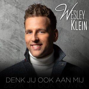 Wesley Klein luidt met 'Denk jij ook aan mij' de lente in